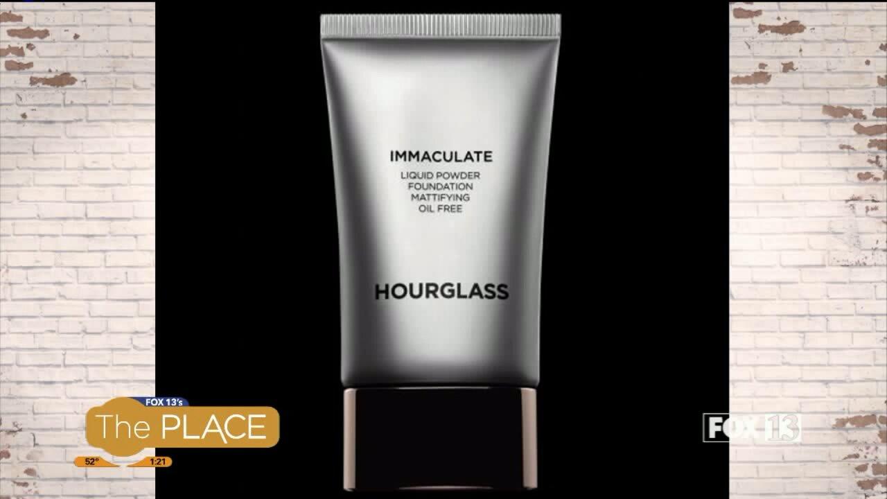 Beauty Buzz: Hourglass immaculatefoundation