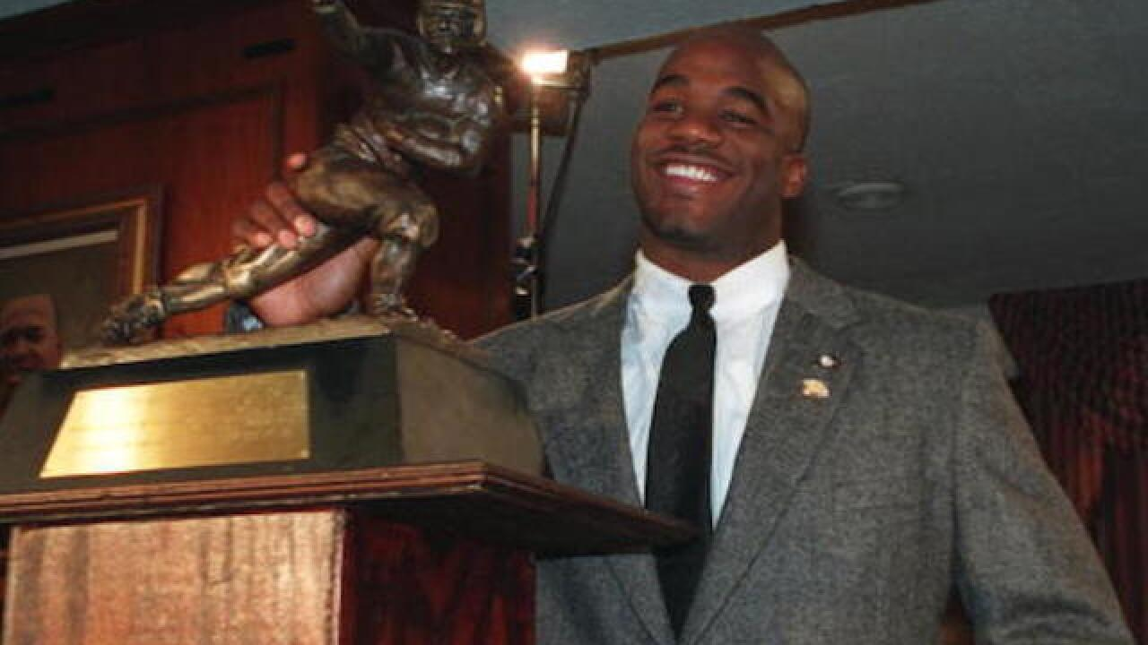 Former Heisman Trophy winner found dead in Colorado