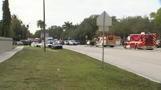 Sunrise FBI-involved shooting