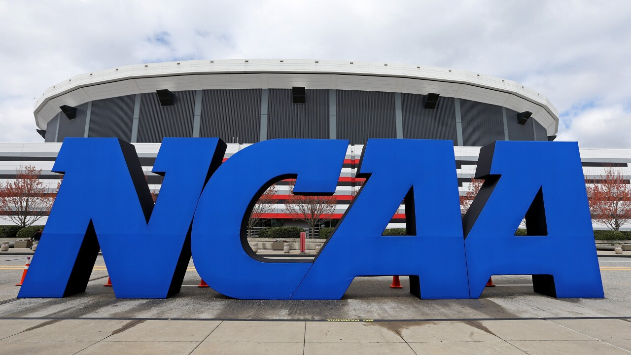 Future NCAA championships site selections announced