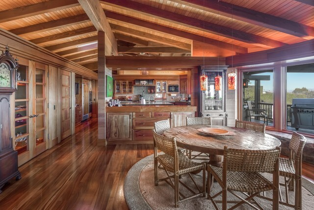 Point Loma home has elegant architecture, beautiful views