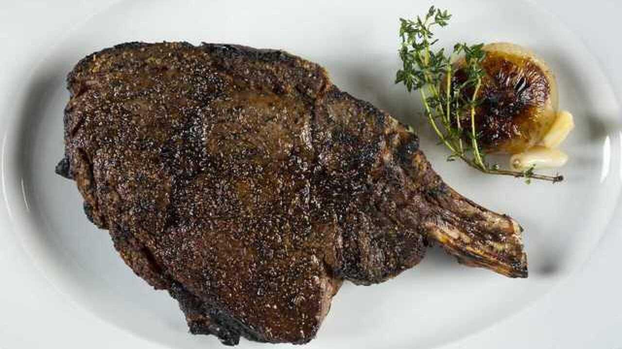 13 Tastes of Las Vegas Restaurant News | Oct. 9
