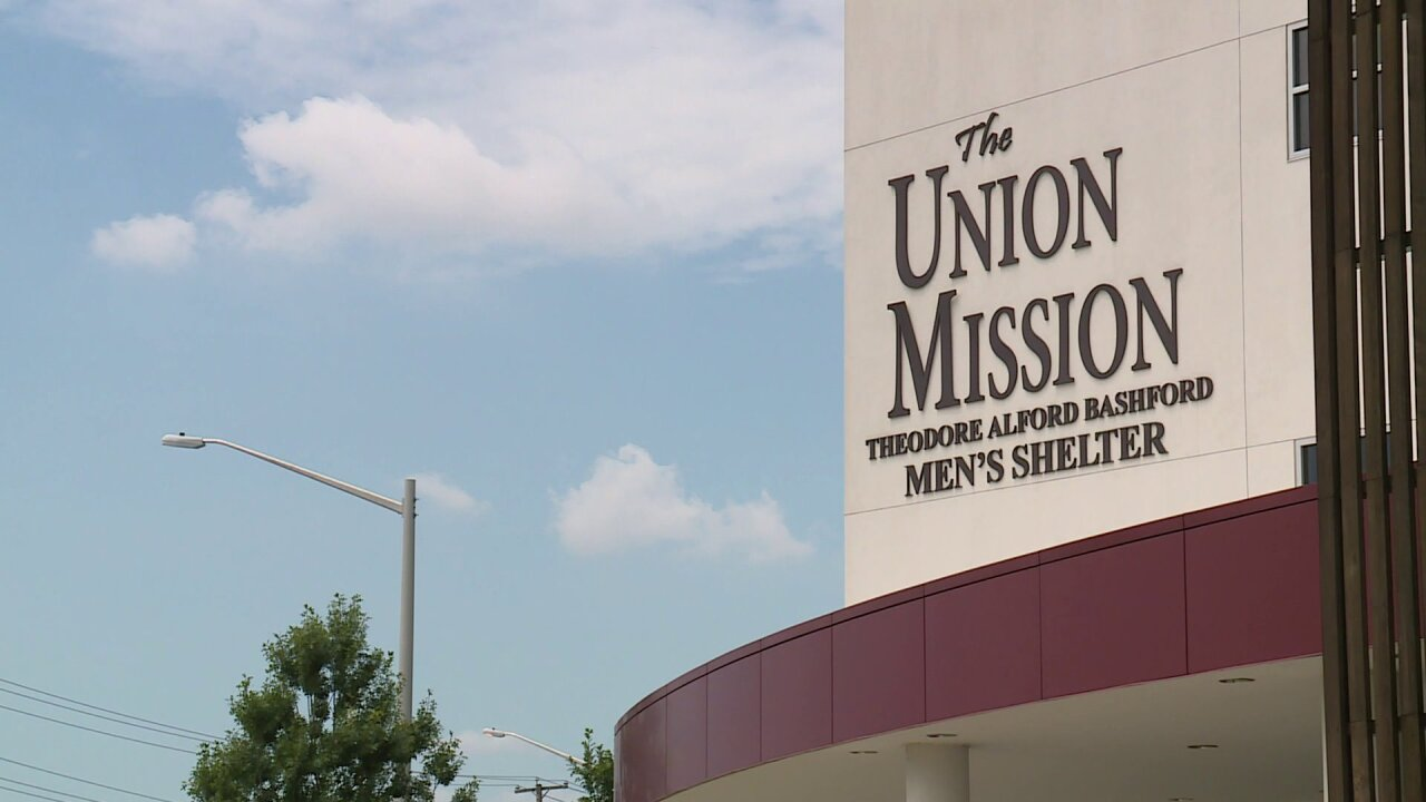 World Homeless Day: Union Mission shares ways on how to give back in Hampton Roads