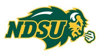 North Dakota State Bison logo
