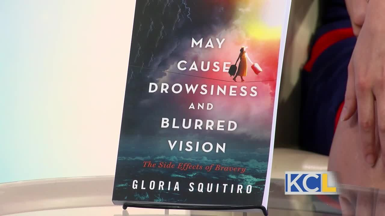 former first lady of kc book