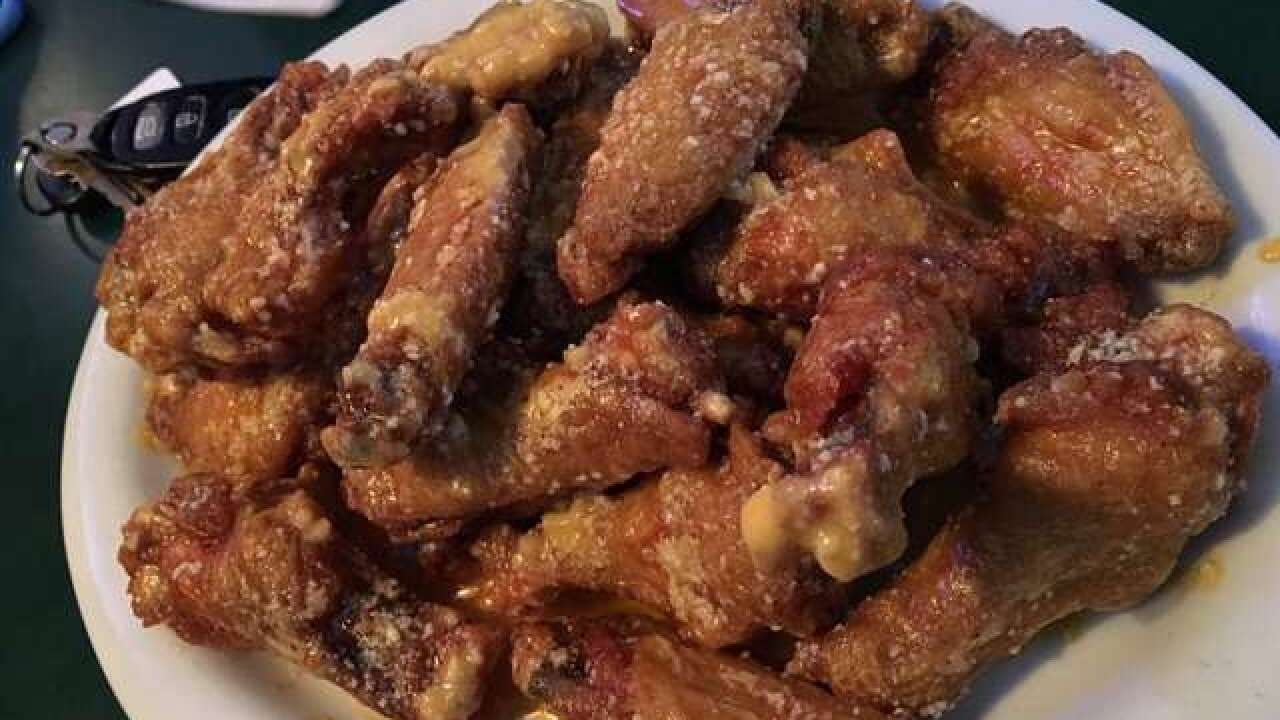 Best restaurants for wings in Phoenix: See Yelp's top 10 picks for 2018