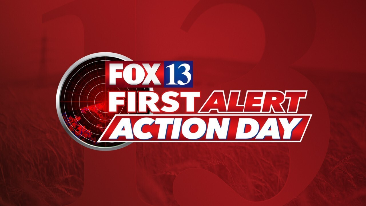 First Alert Action Day