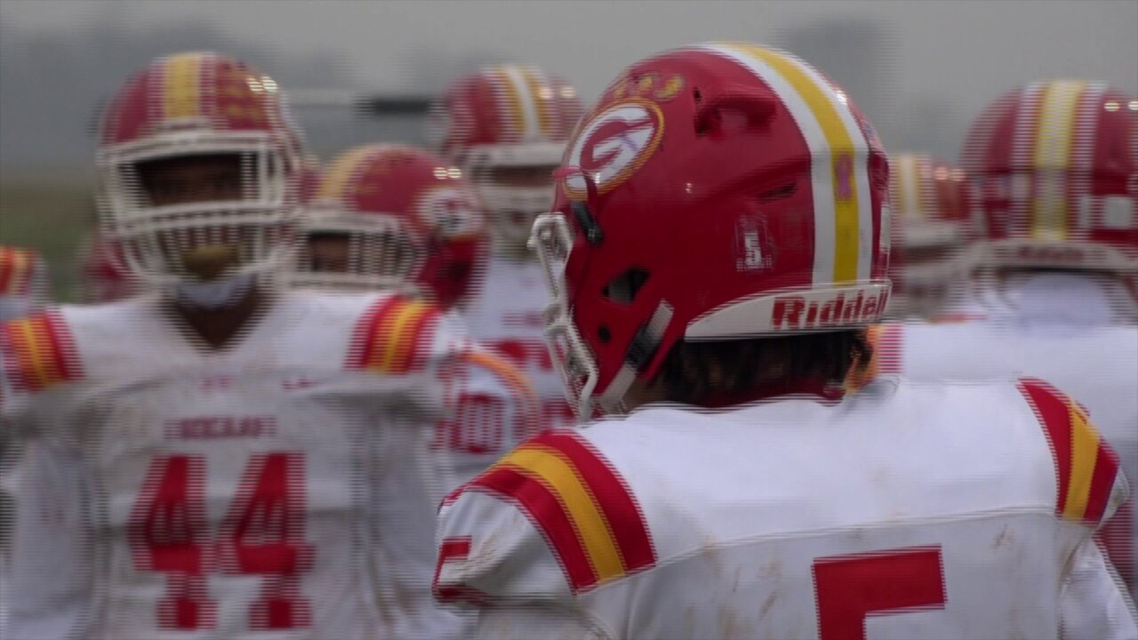 Goochland Bulldogs stay perfect, will compete for statetitle