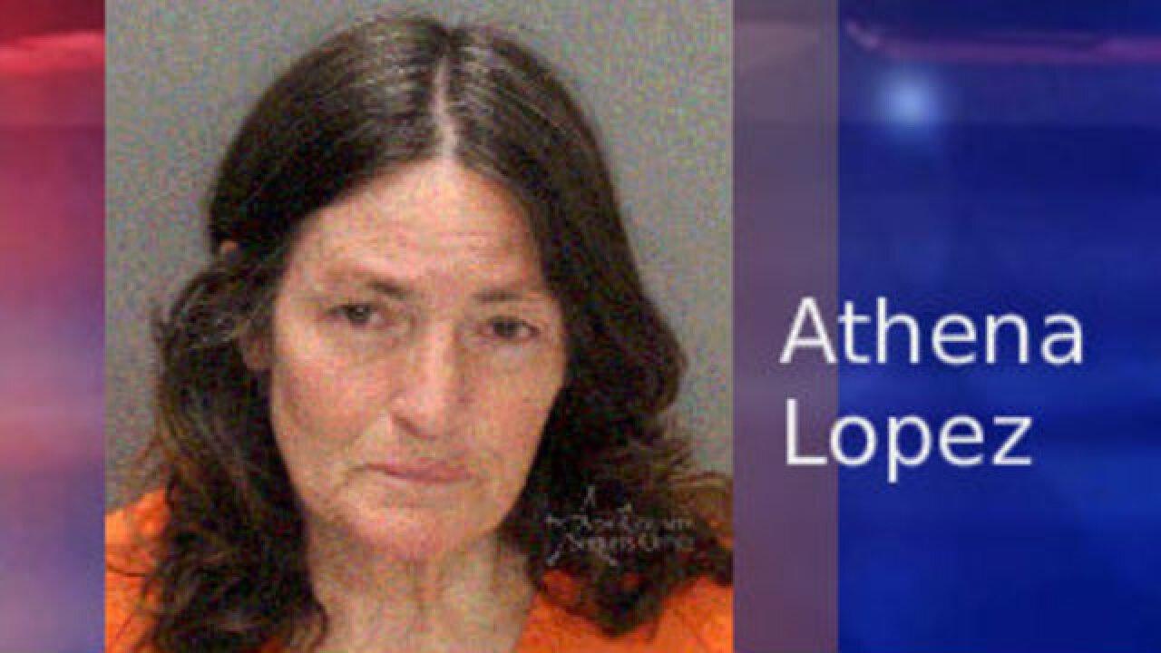 Boise trio arrested for meth trafficking