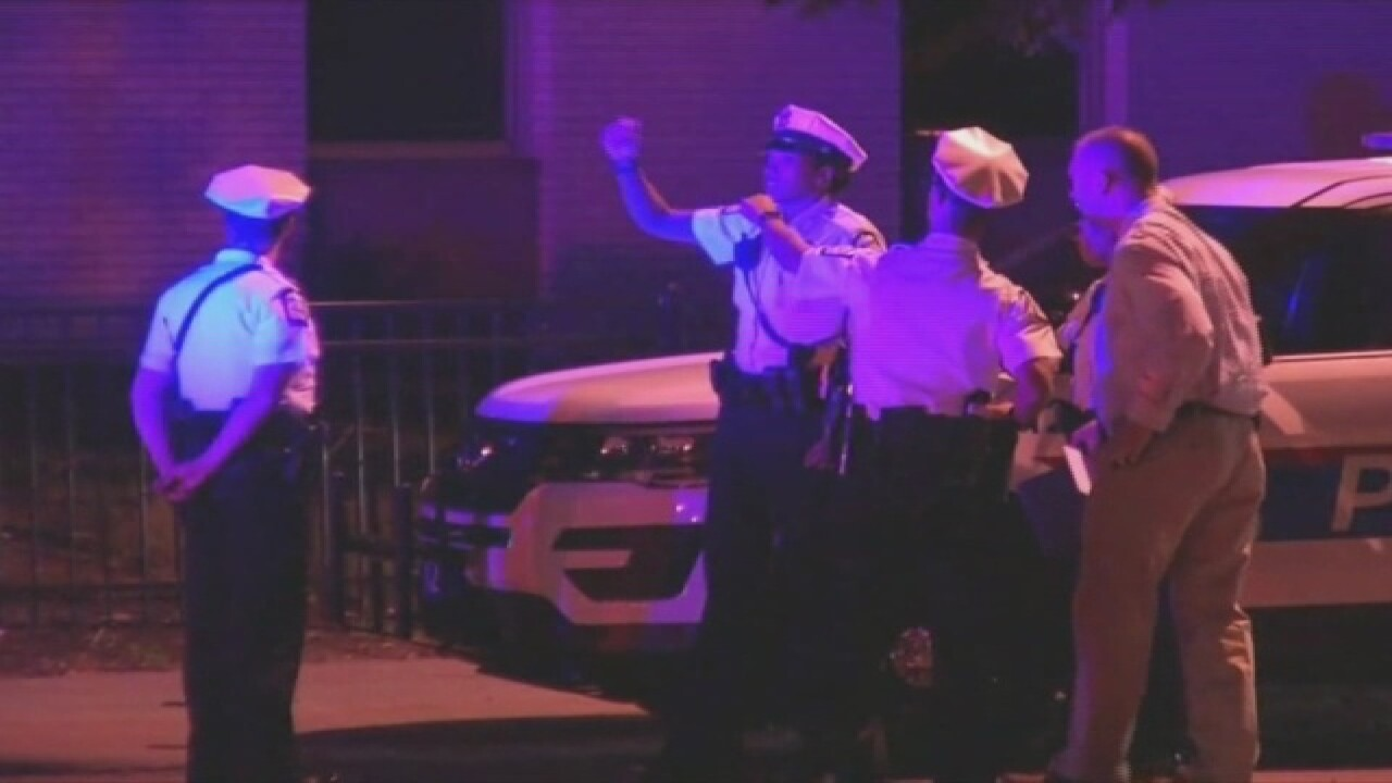 Boy fatally shot by police in Columbus