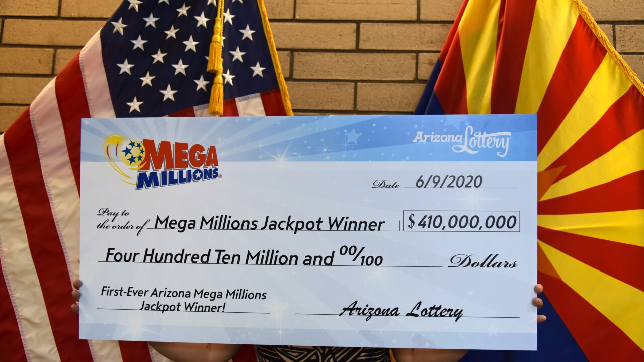 Mega Millions Jackpot Winner.JPG
