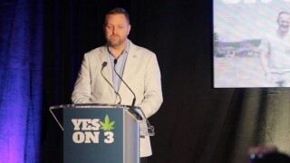 Ohio cannabis legalization advocate eyes retail, bills and ballot