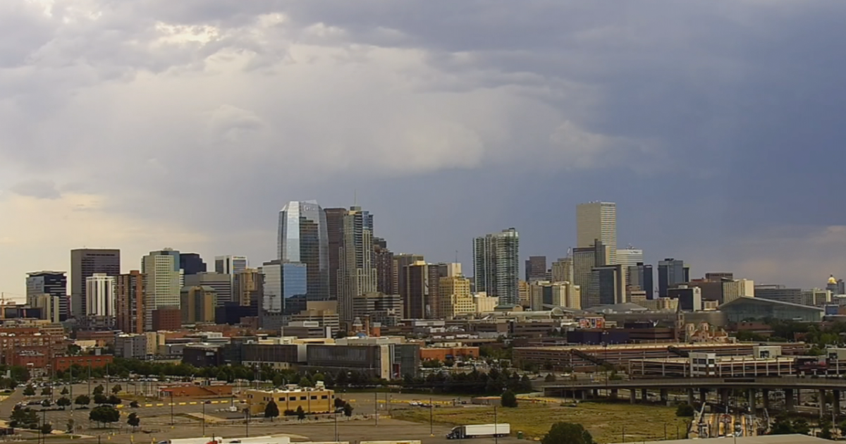 Colorado health officials issue Front Range pollution alert