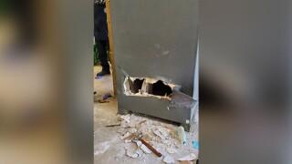 Child locked inside safe.jpg