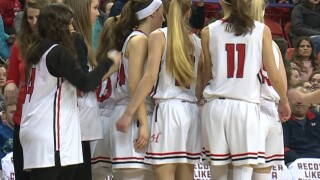 Hortonville falls to top-seeded Beaver Dam in Division 3 state semifinals, 68-48