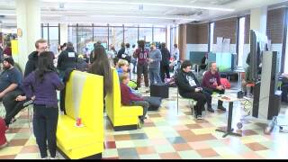 University of Montana hosts Esports exhibition for new team on campus