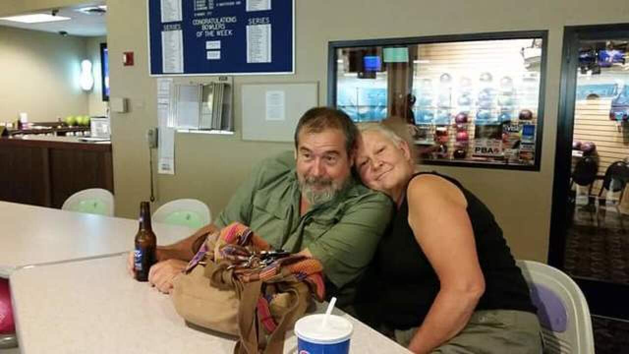 Littlefield couple last seen about 2 weeks ago