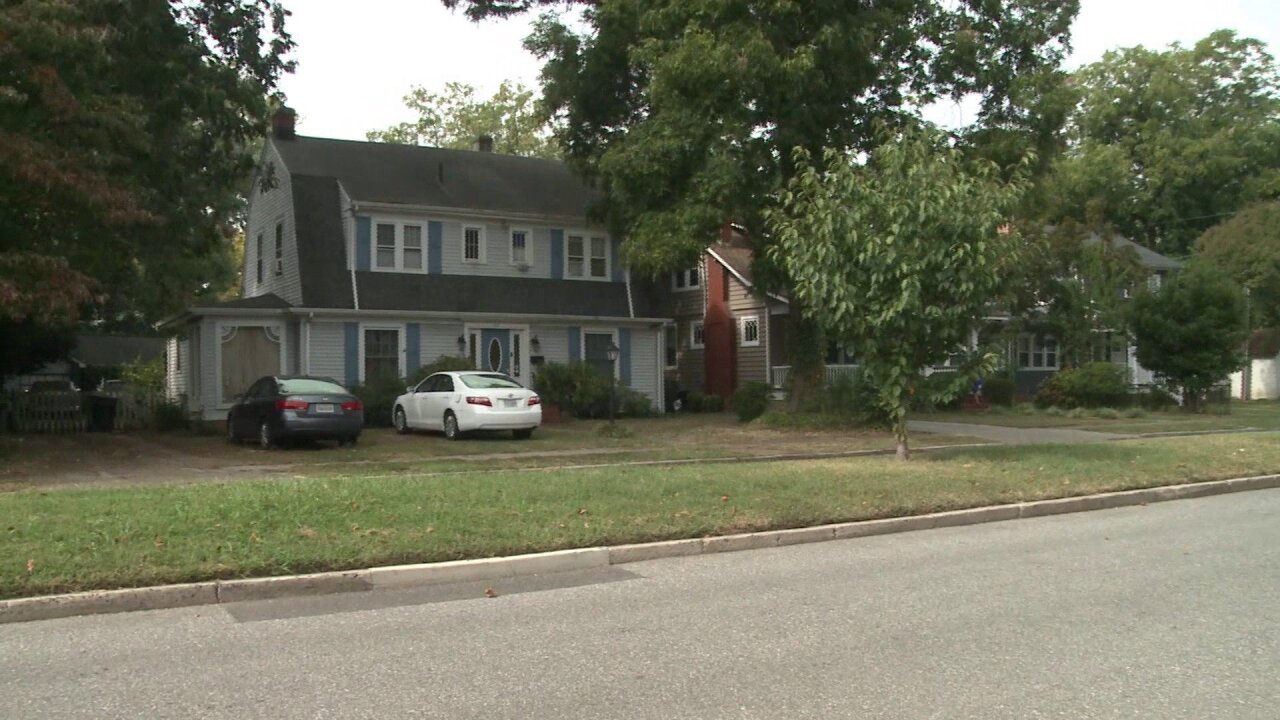 Woman dies from injuries after dog attack in Hampton