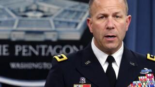 """Pentagon will """"take a hard look"""" at sex offenders returning to civilian life"""