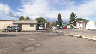 New Missoula homeless shelter being used by dozens every night