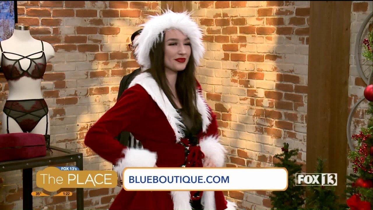 Blue Boutique's Hot Gifts forCouples