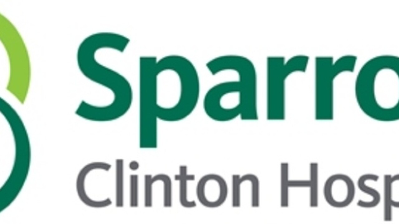 Sparrow Clinton Hospital Foundation awards healthcare scholarships