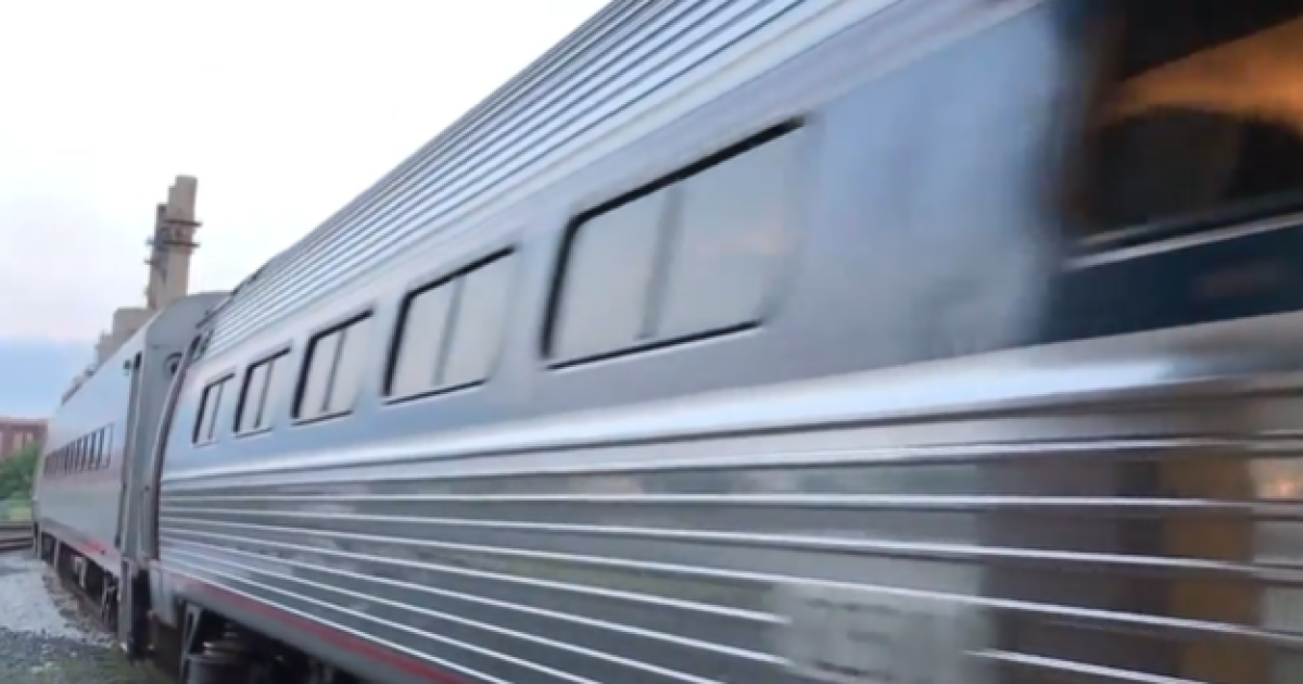 Proposed Senate bill could launch Indiana passenger rail service