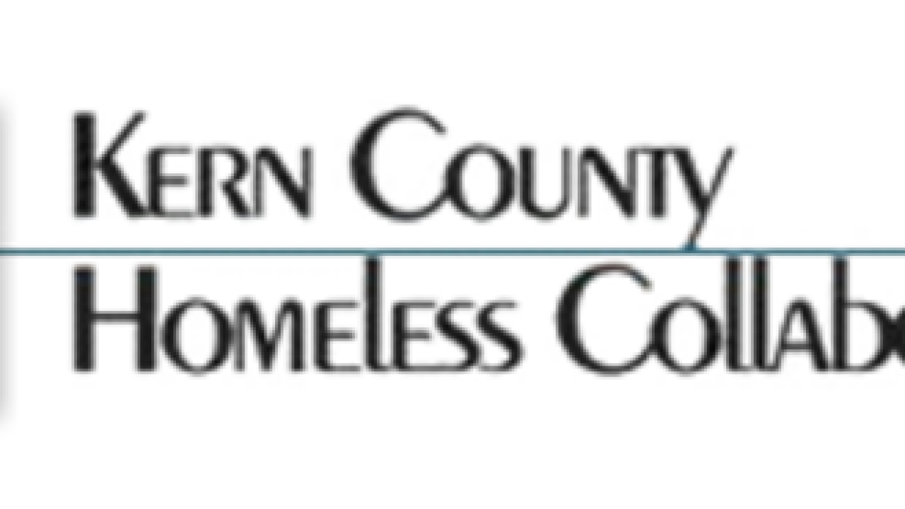 Kern County Homeless Collaborative looking for volunteers