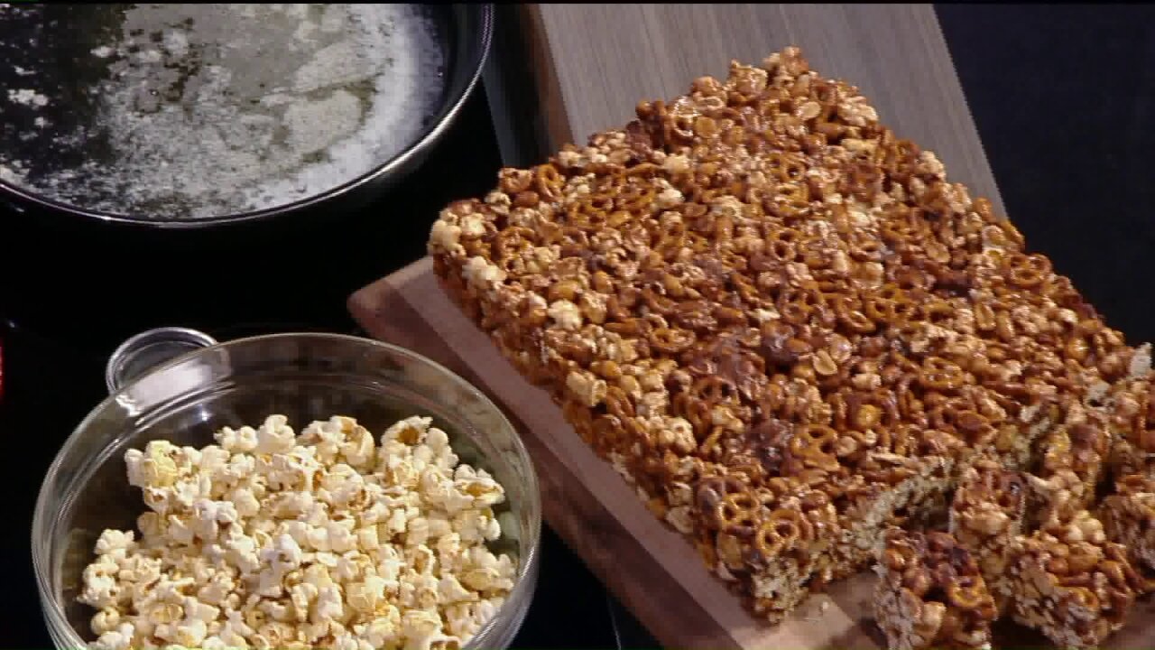 'Shaynefully Delicious' Kettle CornTreats