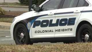 Domestic dispute leads to officer-involved shooting in Colonial Heights