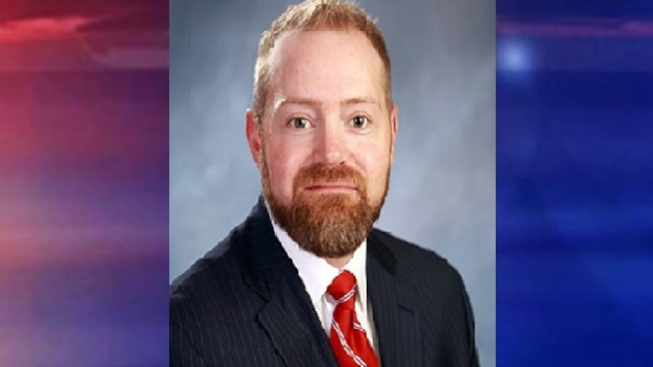 New director named for Idaho Department of Correction