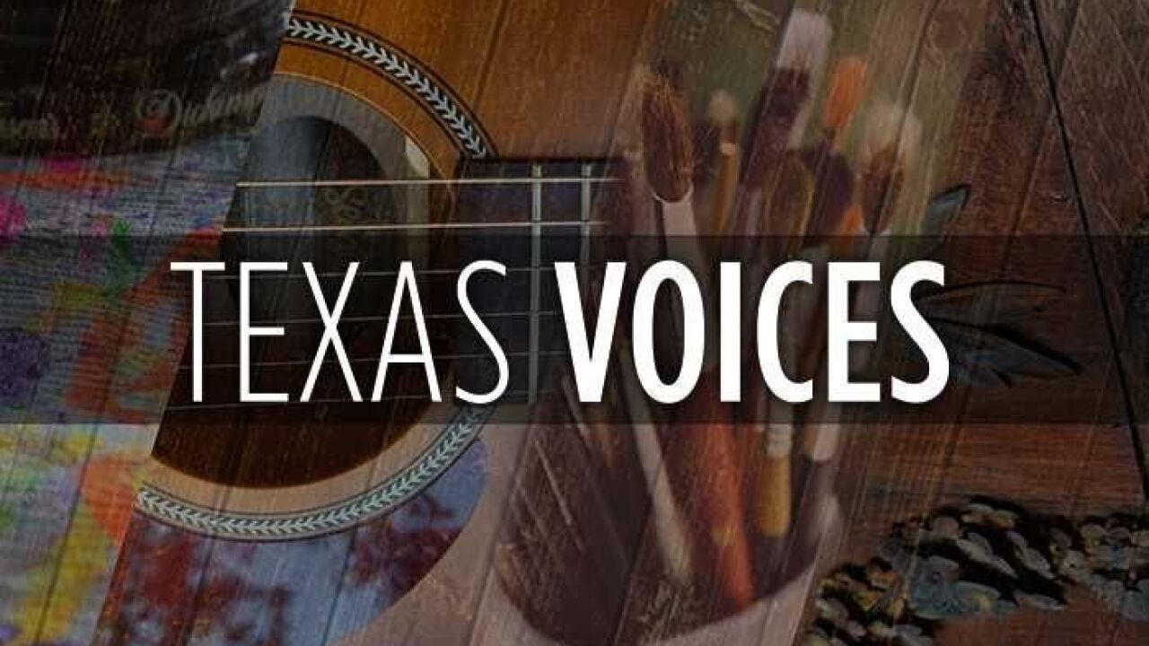 Texas Voices: Billy Bob's Texas