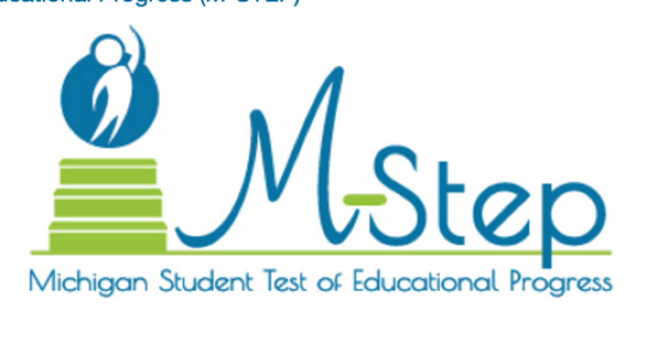 Michigan test scores rise, decline in subject-grade areas
