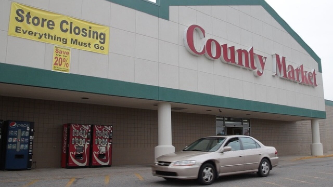 Hometown, NKY market closing after four decades