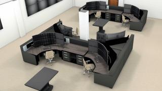 Mesa Real-Time Crime Center