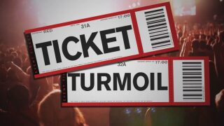 Ticket fraud rising in Colorado during playoffs and summer concert season