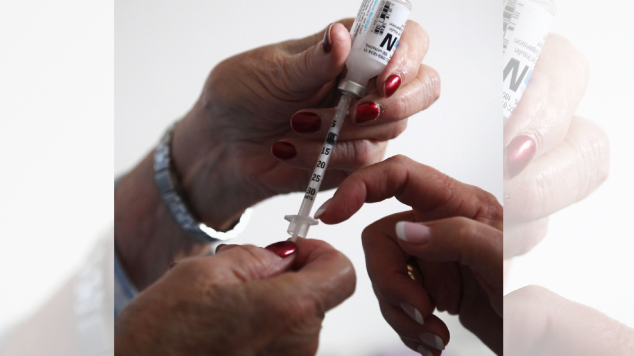 CDC says 1 in 5 adolescents and 1 in 4 young adults have prediabetes