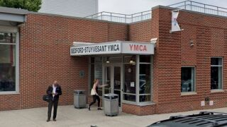 YMCA in Bedford-Stuyvesant Brooklyn