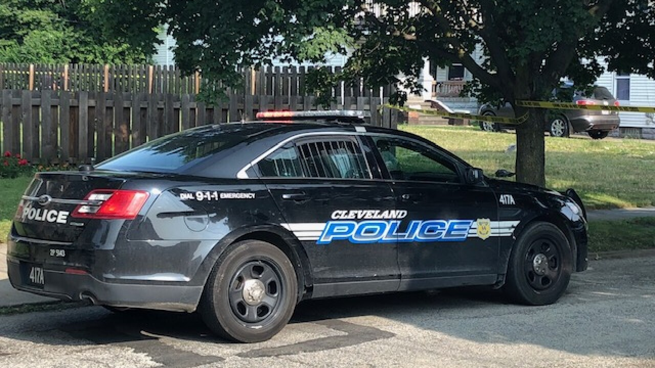 2 children and 2 adults found dead in Cleveland neighborhood