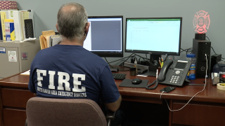 Michigan fire chief gets $7,400 bill from UIA despite never filing