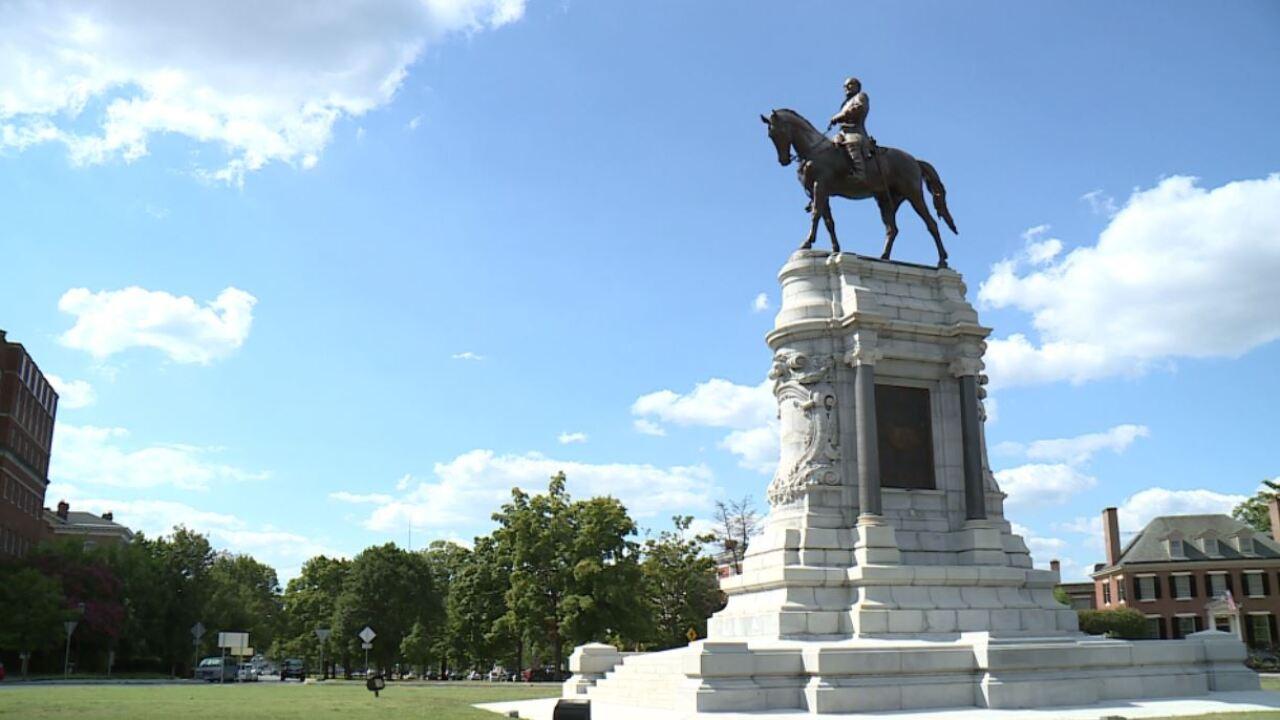 Organizer cancels September 16 monument rally inRichmond