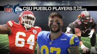 Pueblo's unique path to the NFL
