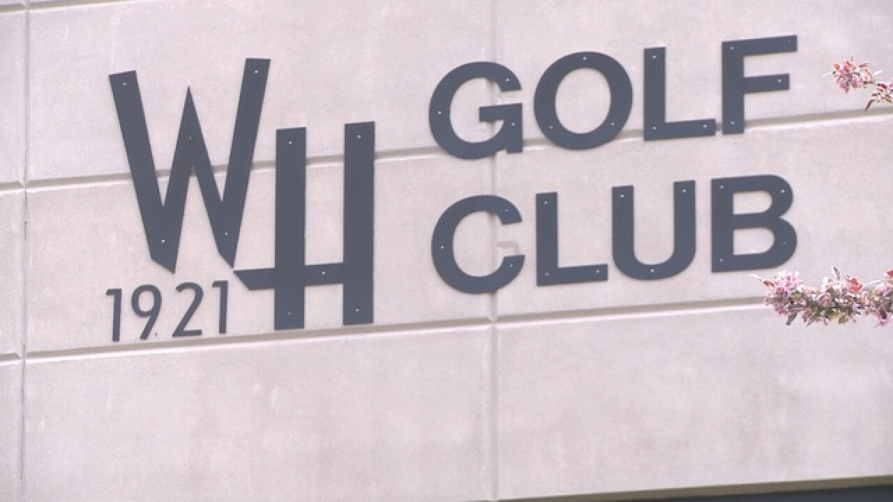 Walnut Hills Golf Course may be closing