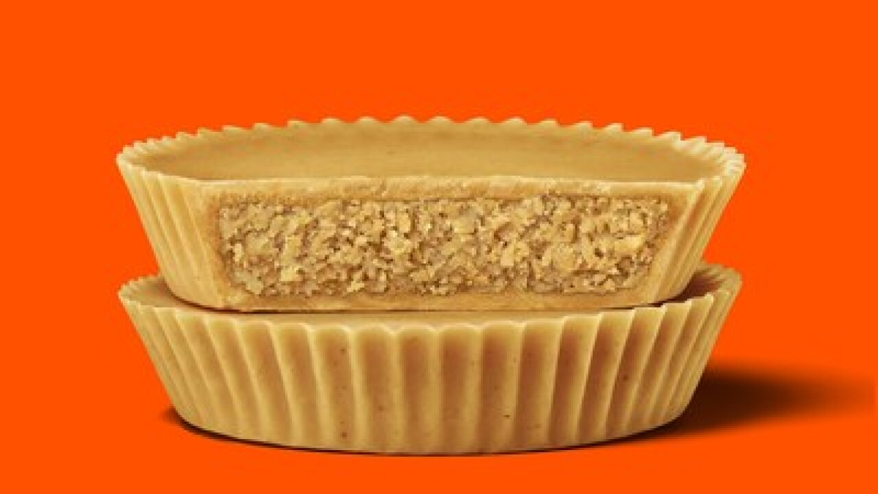 Reeses Ultimate Peanut Butter Lovers