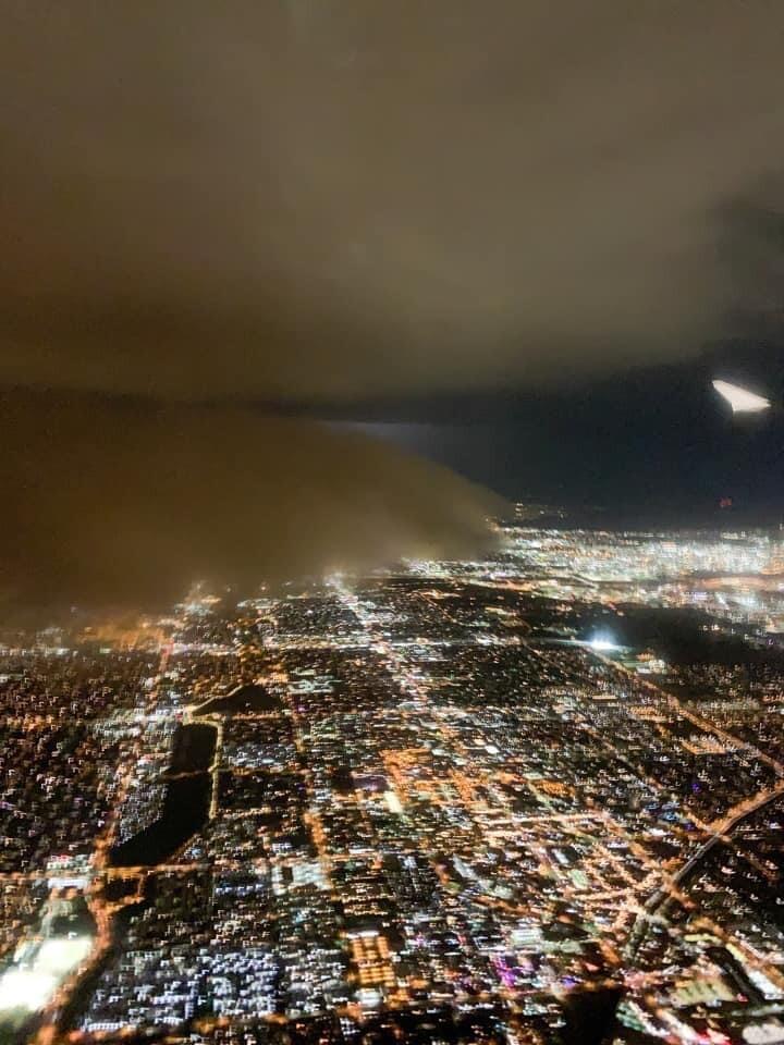 dust storm 7/9/21