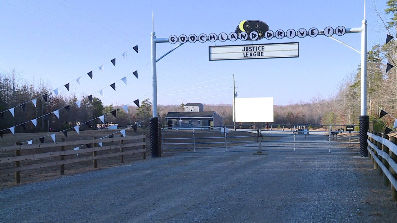 Goochland Drive-In wins 8-year battle withVDOT