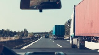 """Driving You Crazy: Trucker, says it's """"stupid"""" they can't haul heavy loads on Colorado interstates"""