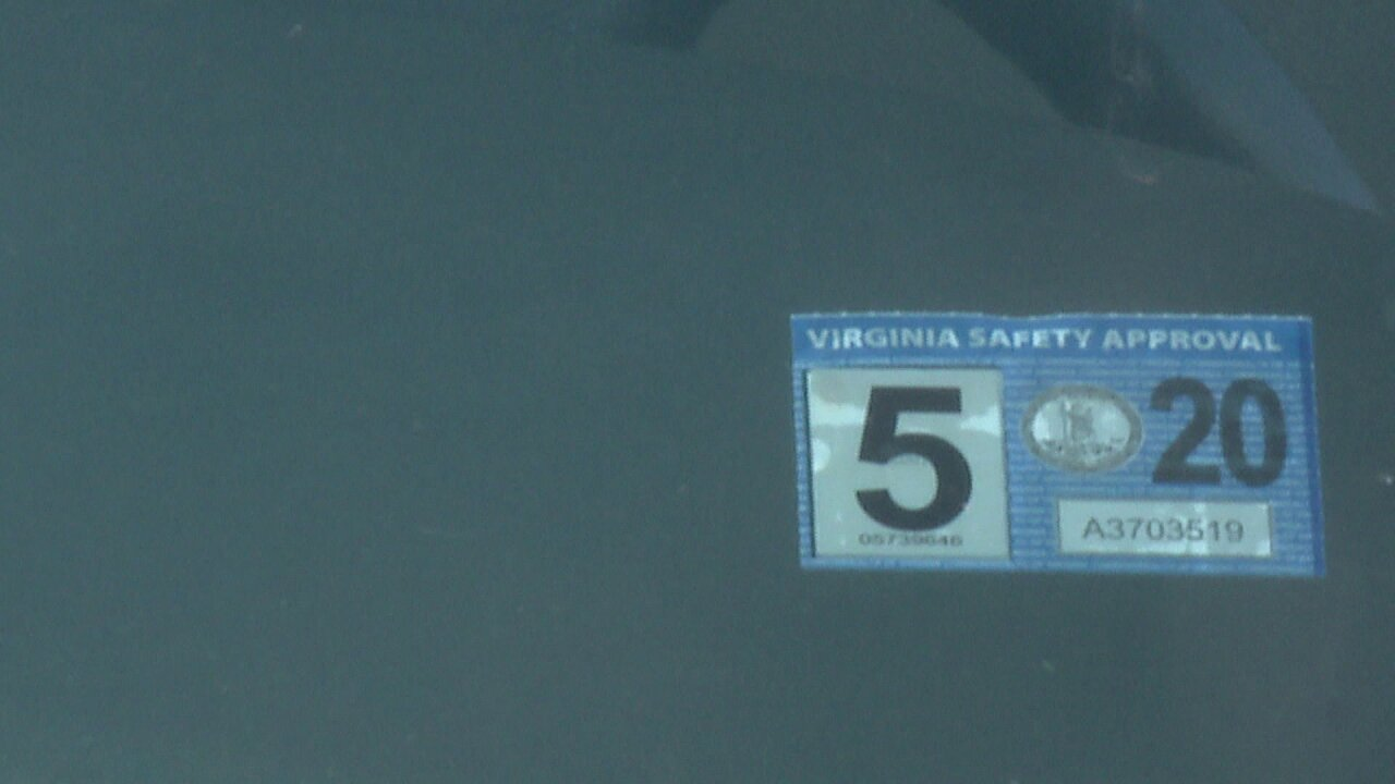 Gov. Northam proposes eliminating state vehicle inspections, but critics say roads will be less safe
