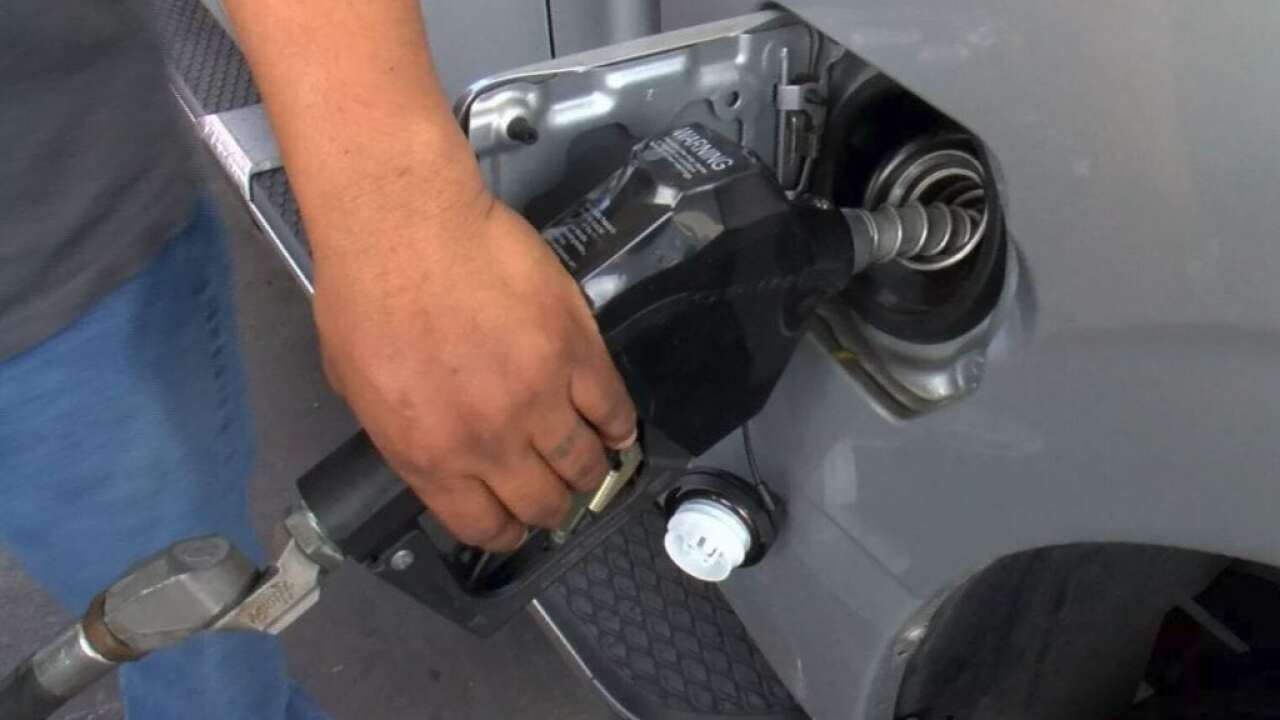 AAA: Texas, US retail gasoline prices increase this week