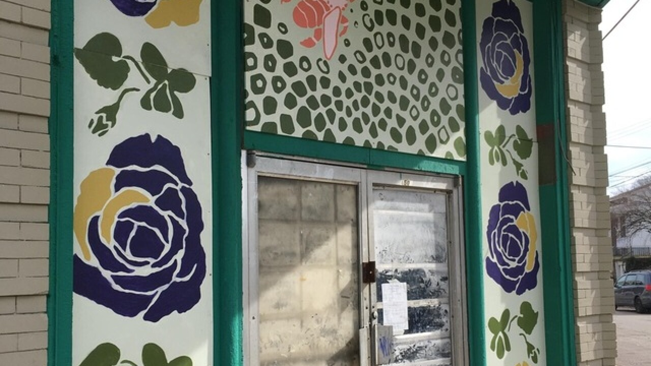 Why a nonprofit got cited for these murals